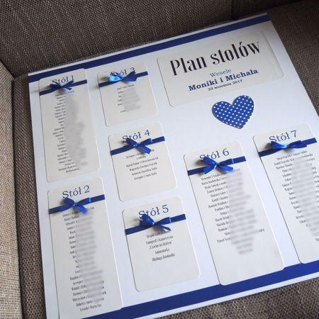 Obrazek dla kategorii Plan stołów